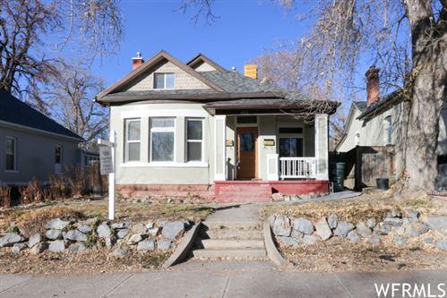 Photo of 955 E 300 S, Salt Lake City, UT 84102 (MLS # 1776504)