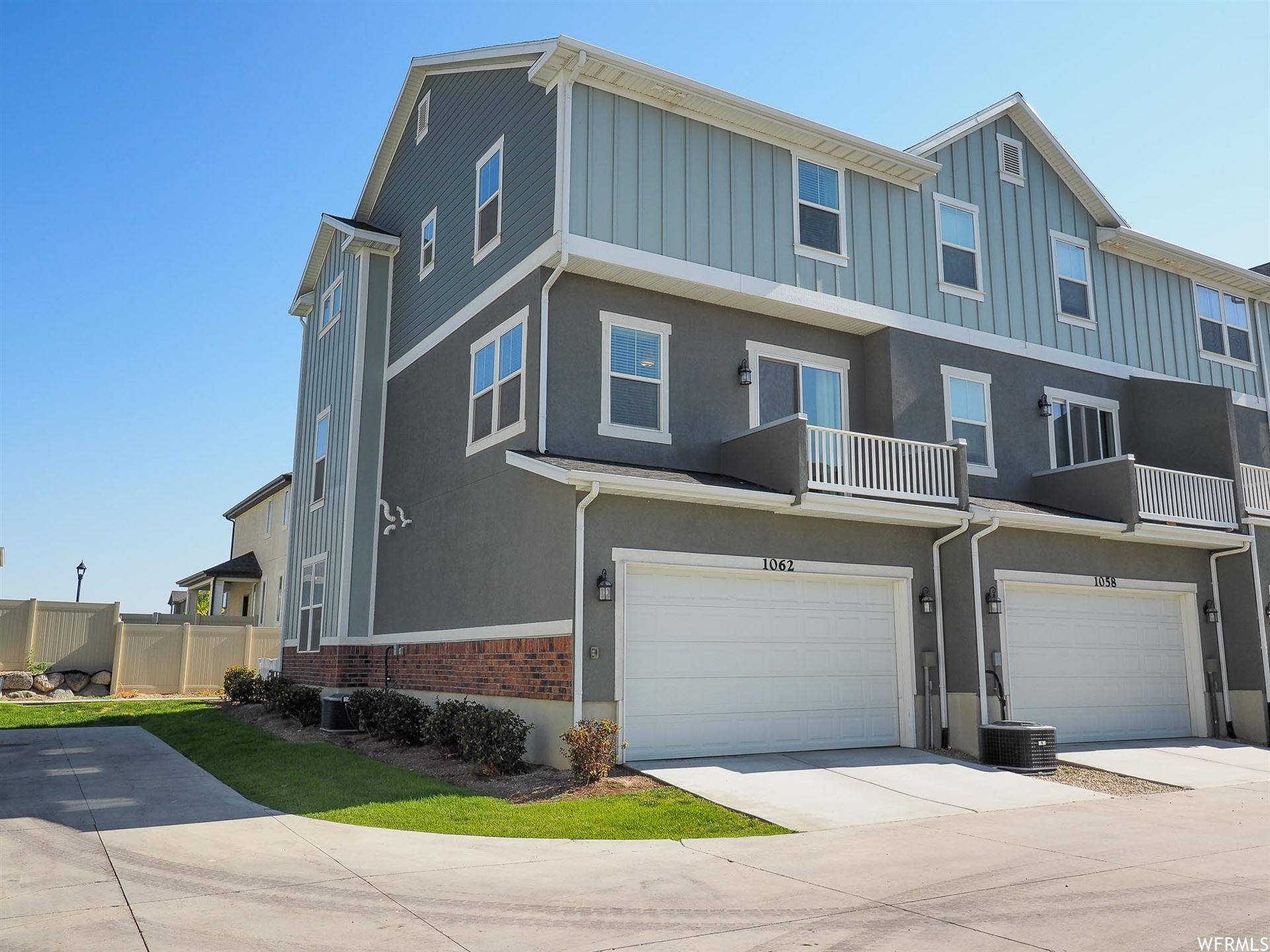 Photo of 1062 W PAINTED HORSE LN, Bluffdale, UT 84065 (MLS # 1757508)