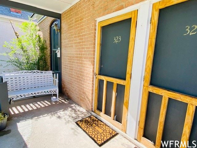 Photo of 323 E 6TH N AVE, Salt Lake City, UT 84103 (MLS # 1732512)