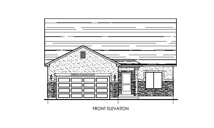 Photo of 1609 S FOXBERRY RD #BAXTER, Santaquin, UT 84655 (MLS # 1721514)