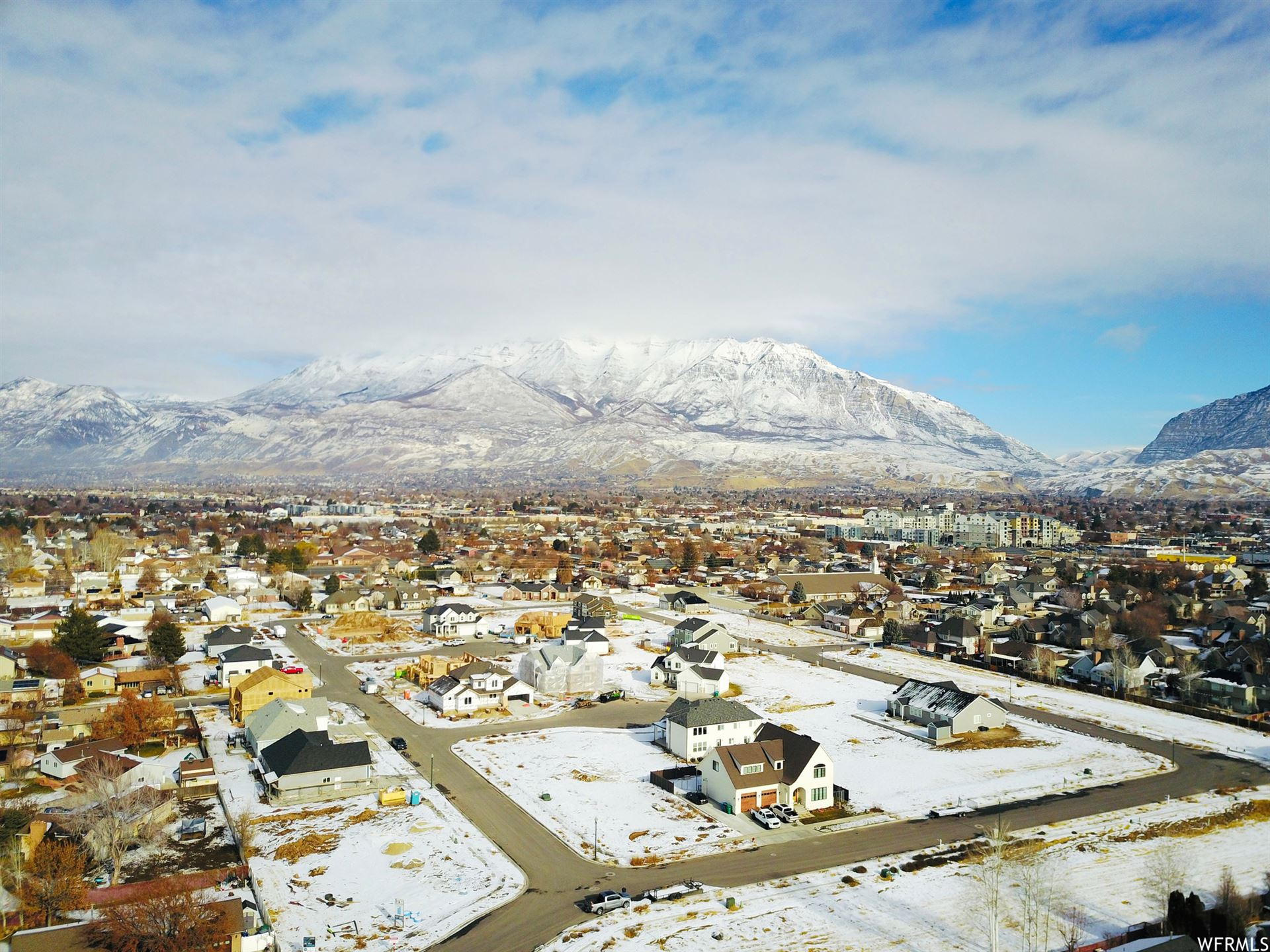 Photo of 195 W 580 S #5, Orem, UT 84058 (MLS # 1719516)