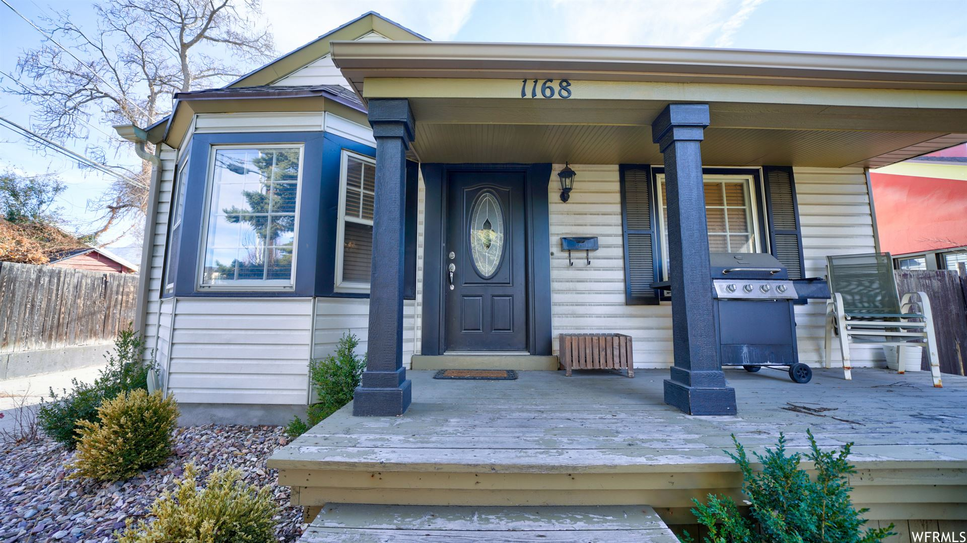 Photo of 1168 E PARKWAY AVE, Salt Lake City, UT 84106 (MLS # 1720517)