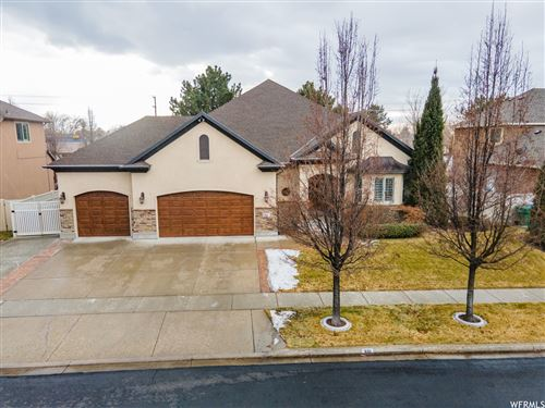 Photo of 330 E 1250 N, Orem, UT 84057 (MLS # 1721520)