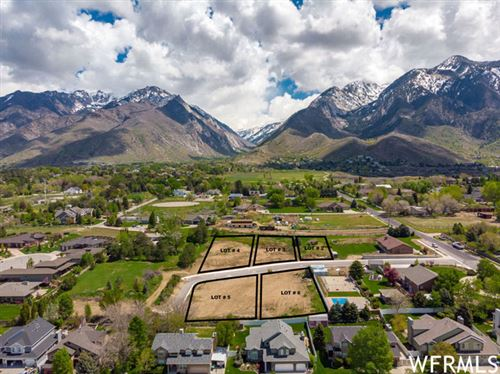 Photo of 9953 S ALTAMONT DR E #3, Sandy, UT 84092 (MLS # 1709521)