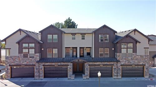 Photo of 266 E SANDY SAGE WAY #45, Sandy, UT 84070 (MLS # 1708527)
