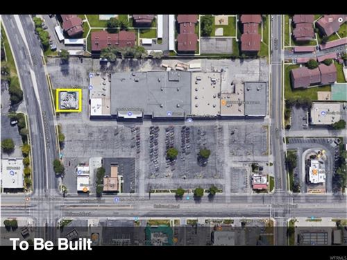 Photo of 1665 W 4100 S, Taylorsville, UT 84118 (MLS # 1427530)