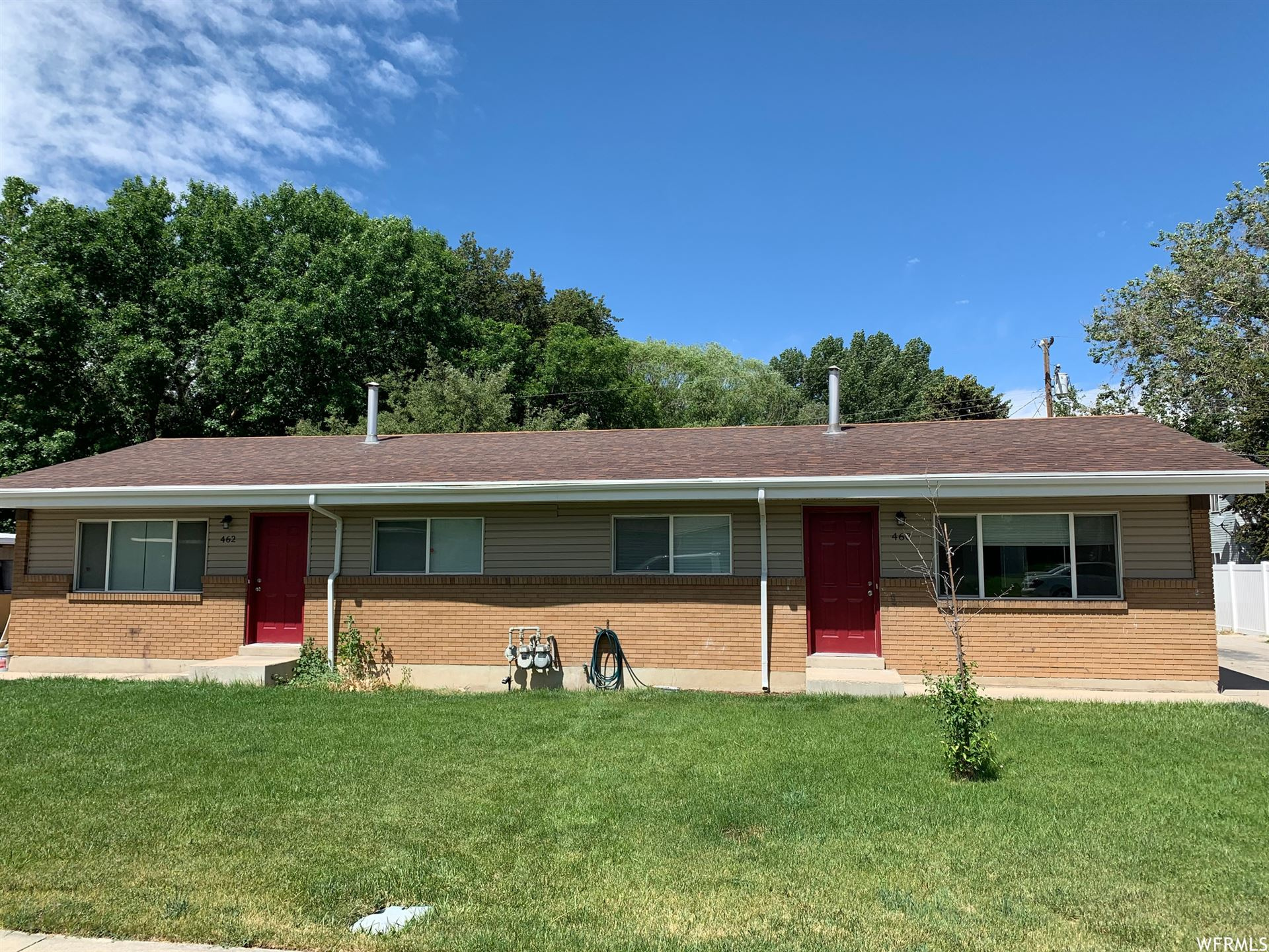 Photo of 460 S ORCHARD AVE, American Fork, UT 84003 (MLS # 1747532)