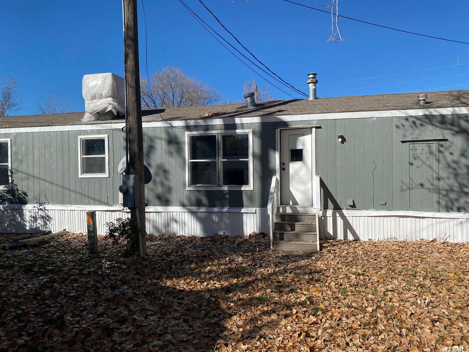 Photo of 850 N STATE STREET #27, Springville, UT 84663 (MLS # 1773537)