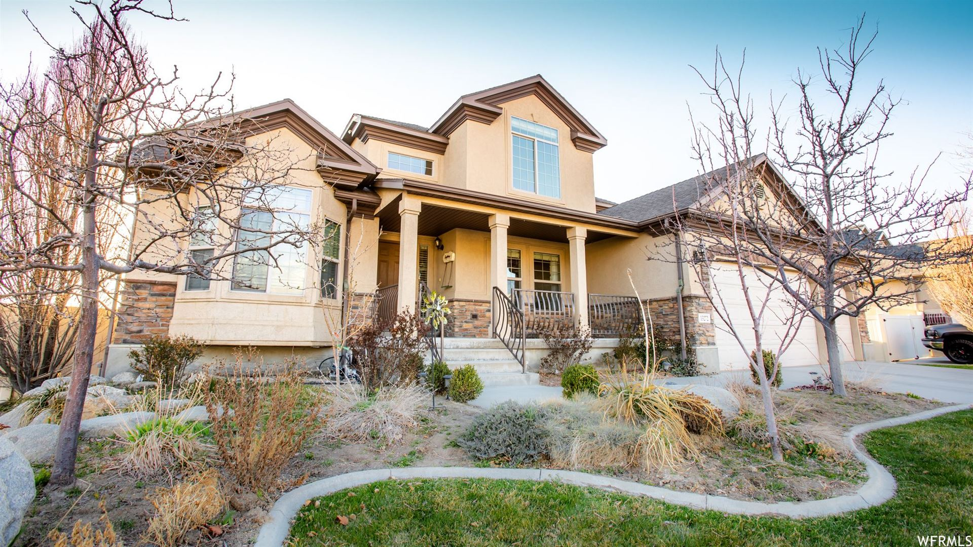 Photo of 13272 S CHERRY CREST E DR, Draper, UT 84020 (MLS # 1733538)