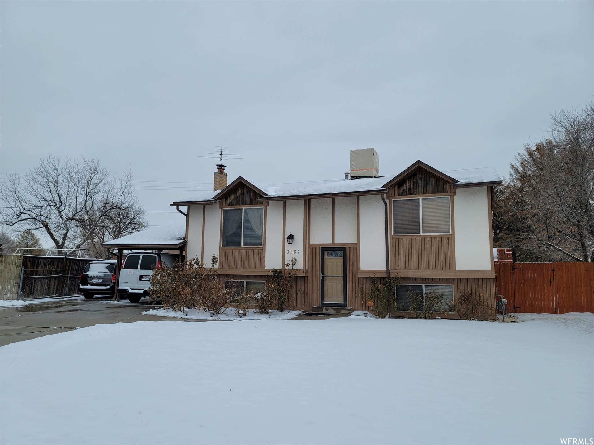 Photo of 3287 S 4500 W, West Valley City, UT 84120 (MLS # 1727547)