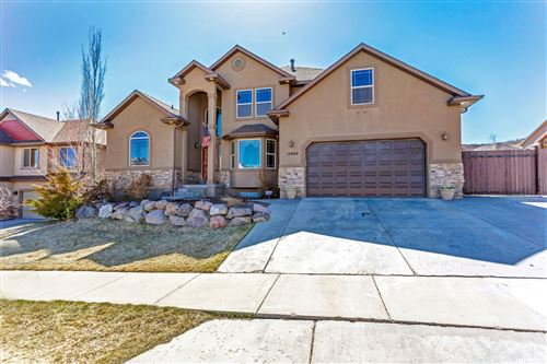 Photo of 15262 S FALCON CREST CT, Draper, UT 84020 (MLS # 1720552)