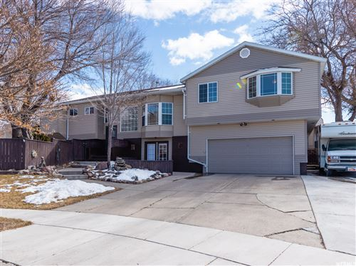 Photo of 9633 S SAPHIRE CIR, Sandy, UT 84094 (MLS # 1726554)