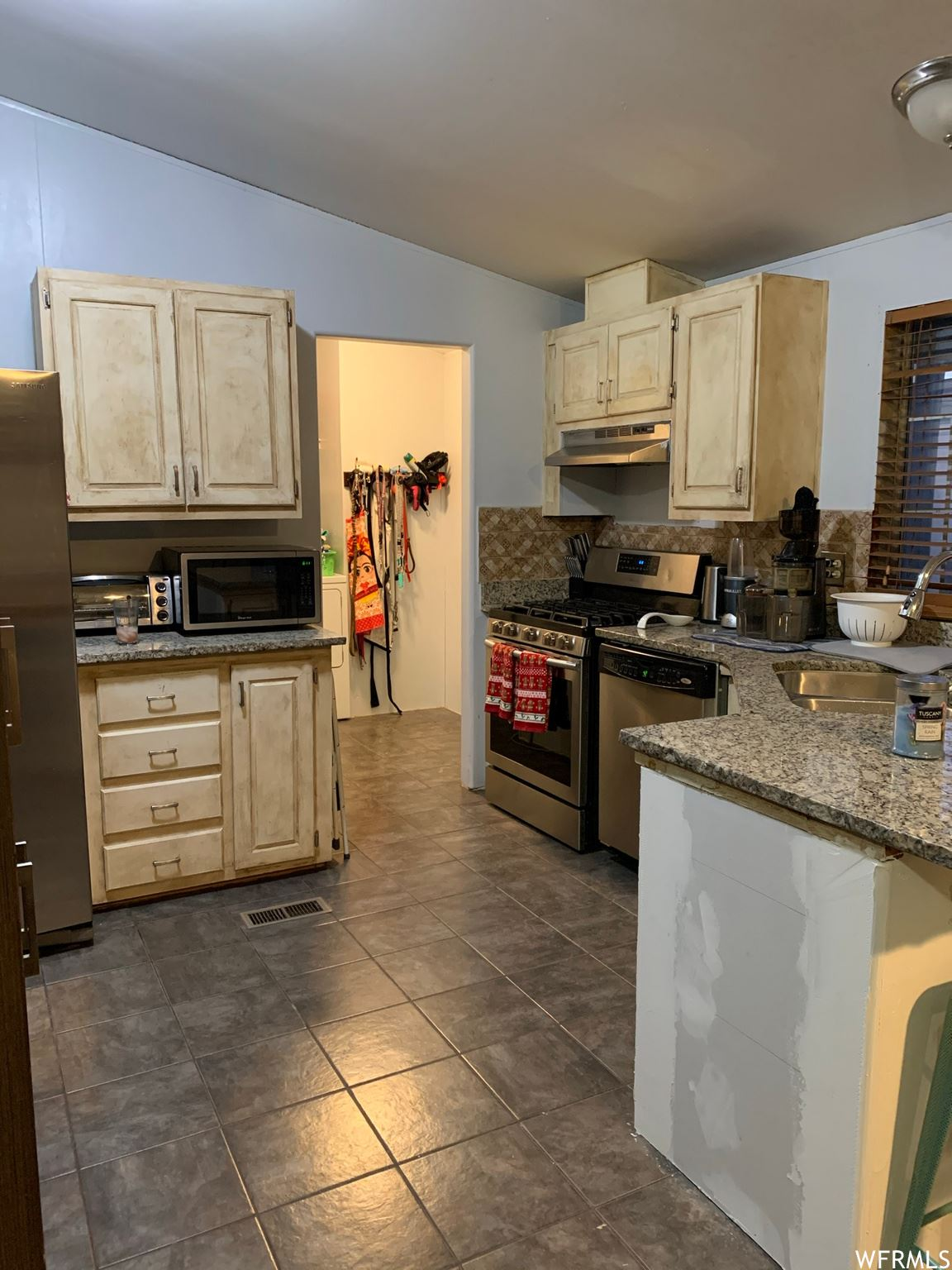 Photo of 2756 S 2580 W #157, West Valley City, UT 84119 (MLS # 1727555)