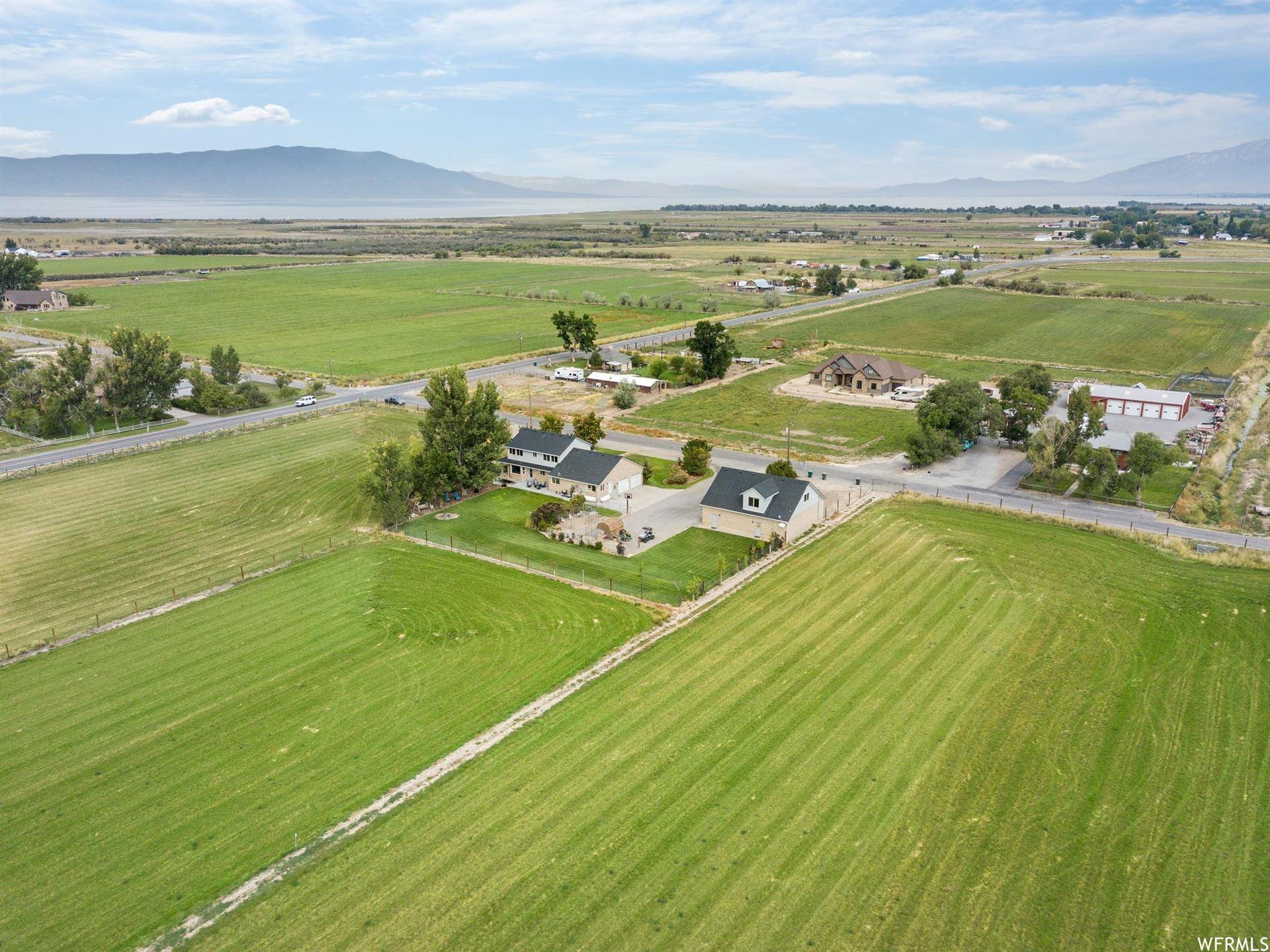 Photo of 3151 W 4800 S, Spanish Fork, UT 84660 (MLS # 1768556)
