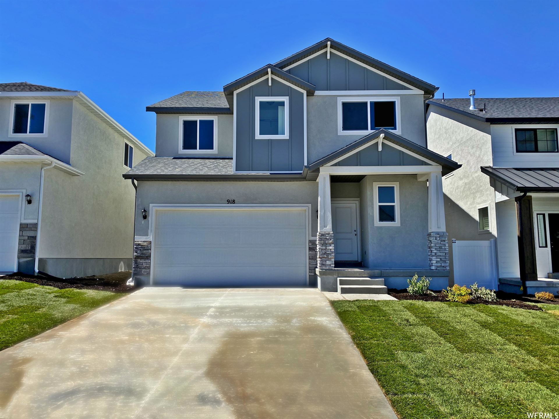 Photo of 918 W INDEPENDENCE #147, Saratoga Springs, UT 84045 (MLS # 1723557)