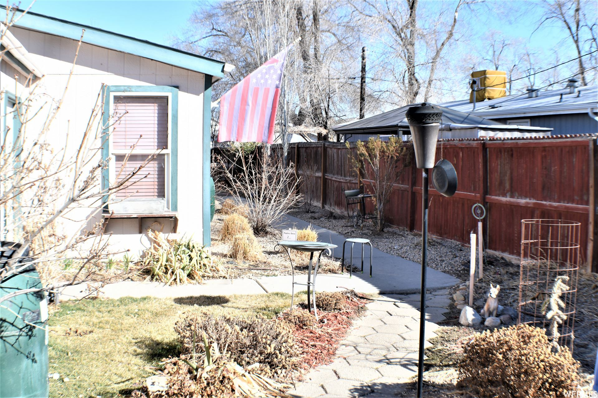 Photo of 1614 W WARNOCK AVE, West Valley City, UT 84119 (MLS # 1726558)