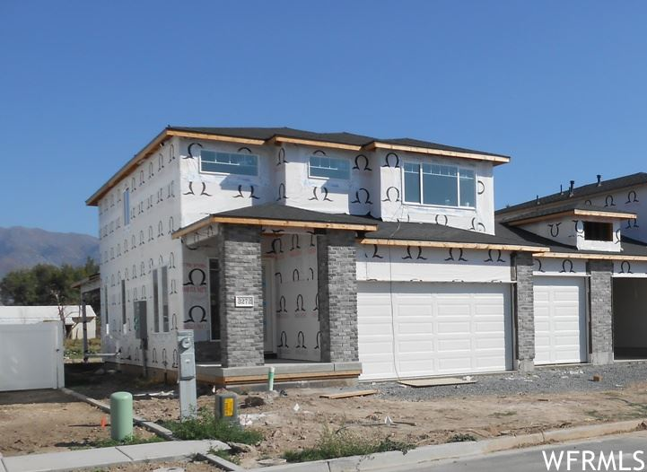 Photo for 3272 S 2400 W #19A, West Haven, UT 84401 (MLS # 1774558)