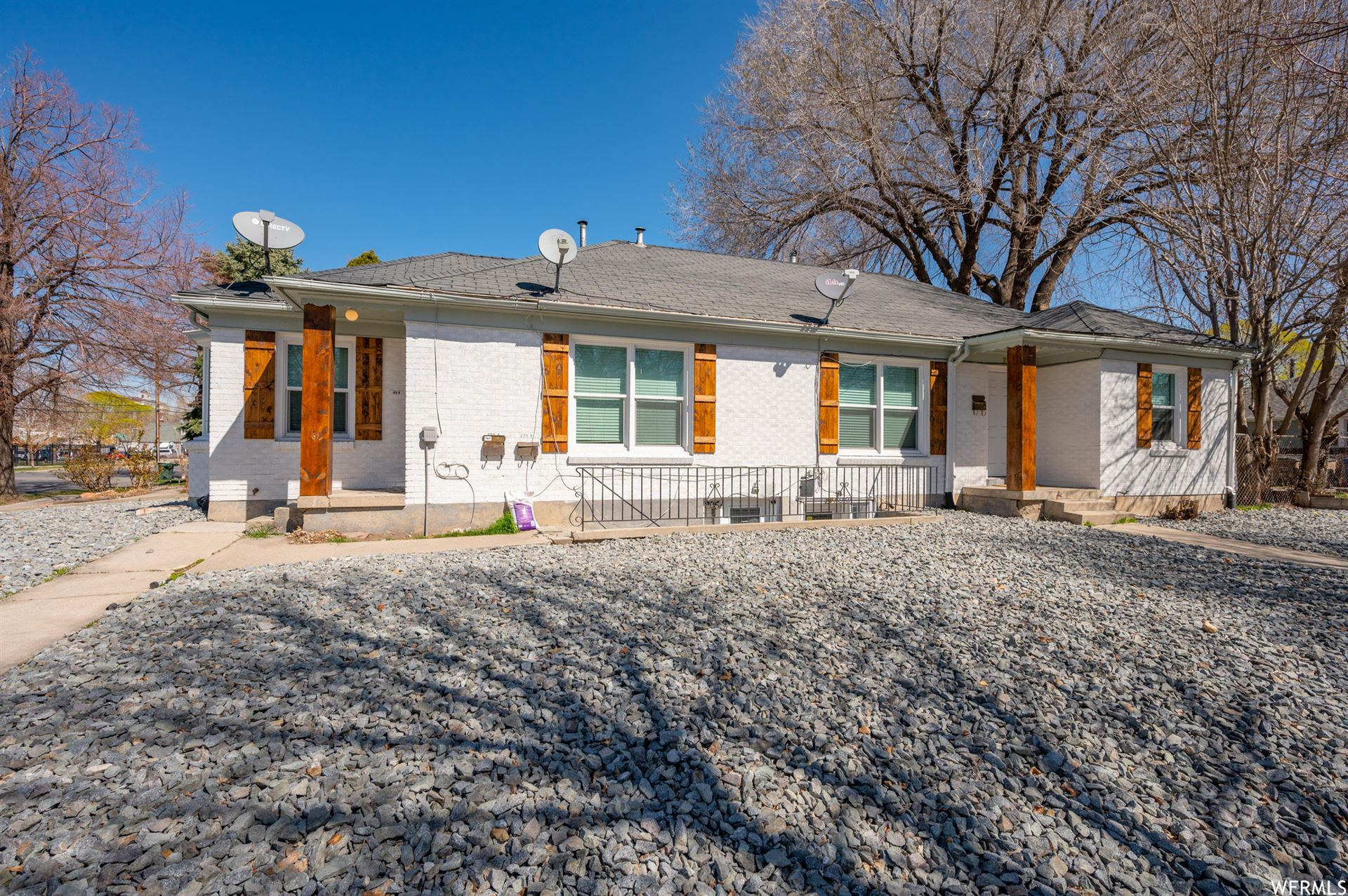 Photo of 203 E WILLIAMS S, Salt Lake City, UT 84111 (MLS # 1733563)