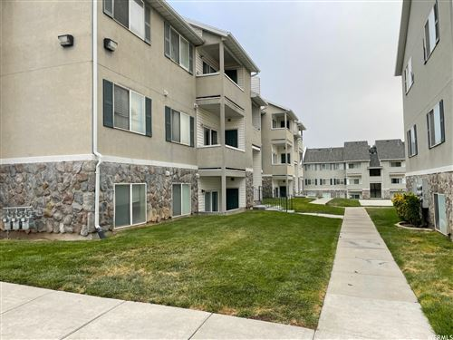 Tiny photo for 8075 COPPERFIELD PL #21, Magna, UT 84044 (MLS # 1774564)