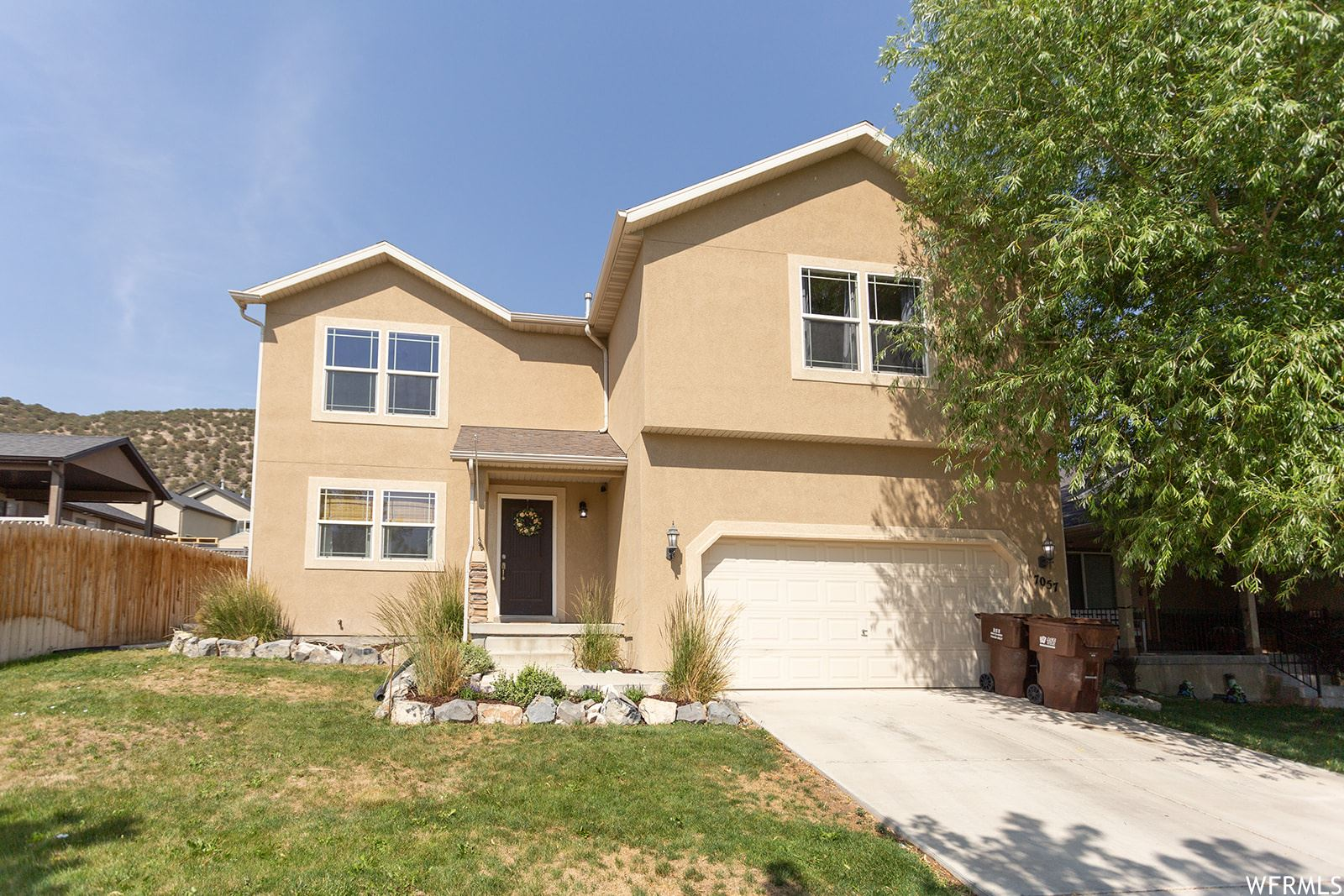 Photo of 7057 MOHICAN DR, Eagle Mountain, UT 84005 (MLS # 1749575)