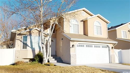 Photo of 9327 S CHARTRES W AVE, Sandy, UT 84070 (MLS # 1727580)