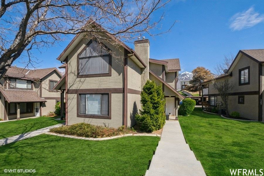 Photo of 7353 S 1950 E, Cottonwood Heights, UT 84121 (MLS # 1734580)