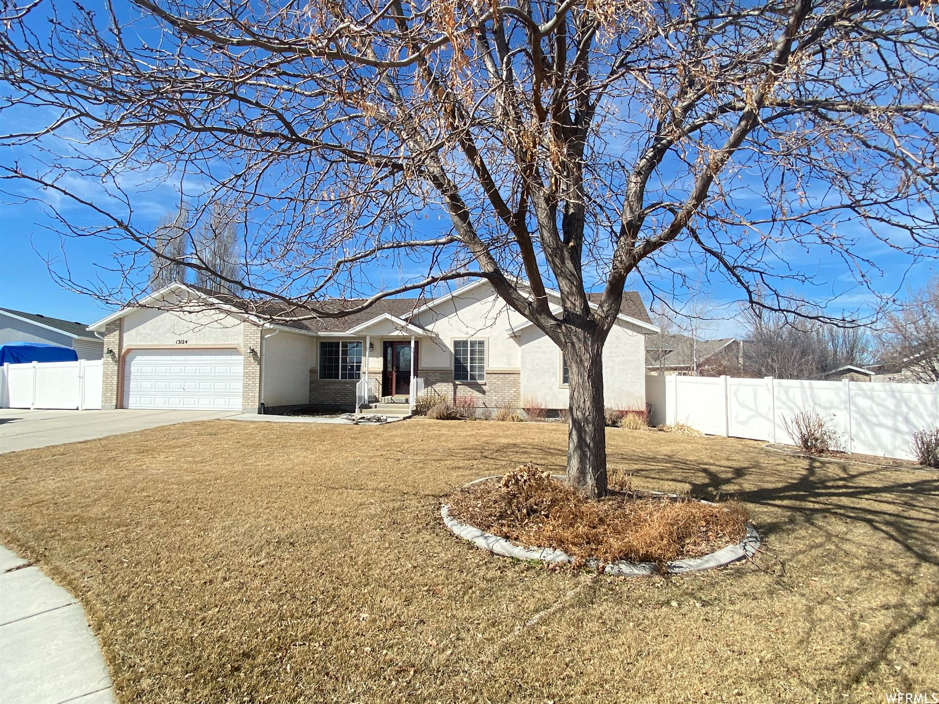 Photo of 13124 S 3170 W, Riverton, UT 84065 (MLS # 1727582)