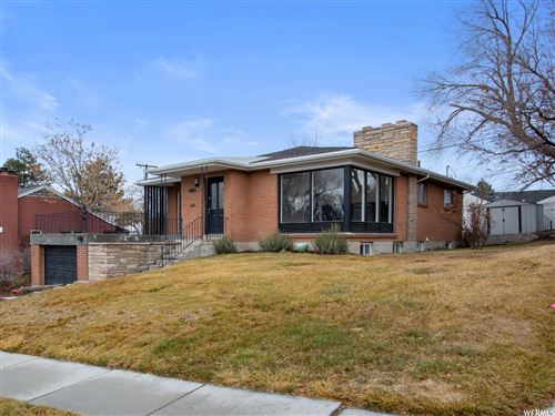 Photo of 1371 E DOWNINGTON AVE, Salt Lake City, UT 84105 (MLS # 1721585)