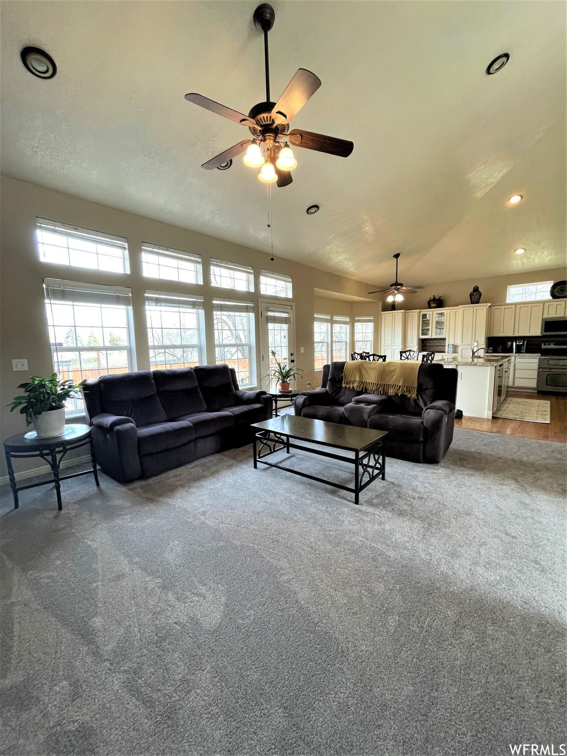 Photo of 7292 S SHADY WOODS E CIR, Midvale, UT 84047 (MLS # 1731596)