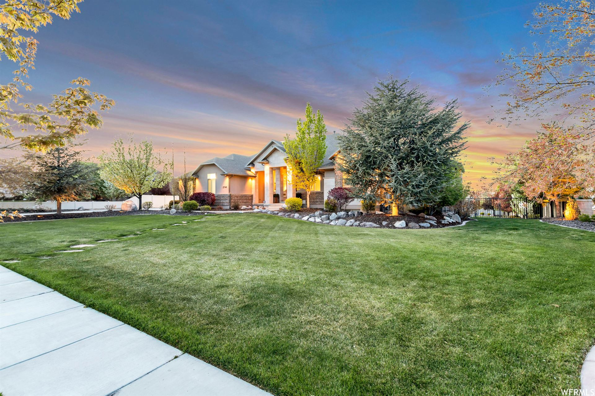 Photo of 2746 W 15250 S, Bluffdale, UT 84065 (MLS # 1727597)