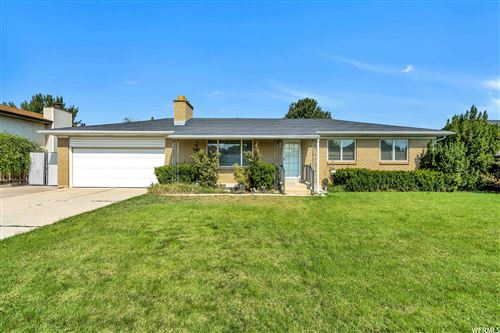 Photo of 2950 W WEYMOUTH RD, West Valley City, UT 84119 (MLS # 1770598)