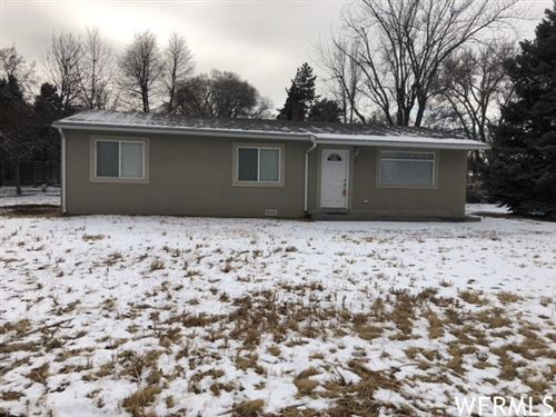 Photo of 6821 S BROOKHILL DR, Cottonwood Heights, UT 84121 (MLS # 1721604)
