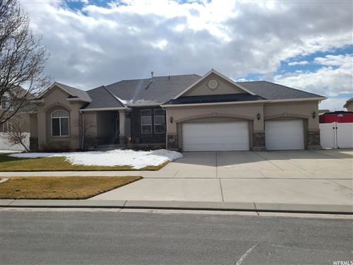 Photo of 374 E DRAPER DOWNS S DR, Draper, UT 84020 (MLS # 1727605)