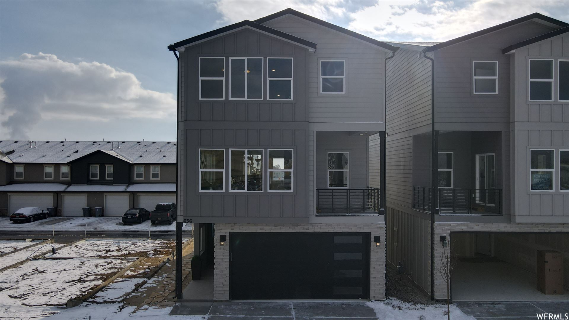 Photo of 471 S 650 E #251, American Fork, UT 84003 (MLS # 1720609)
