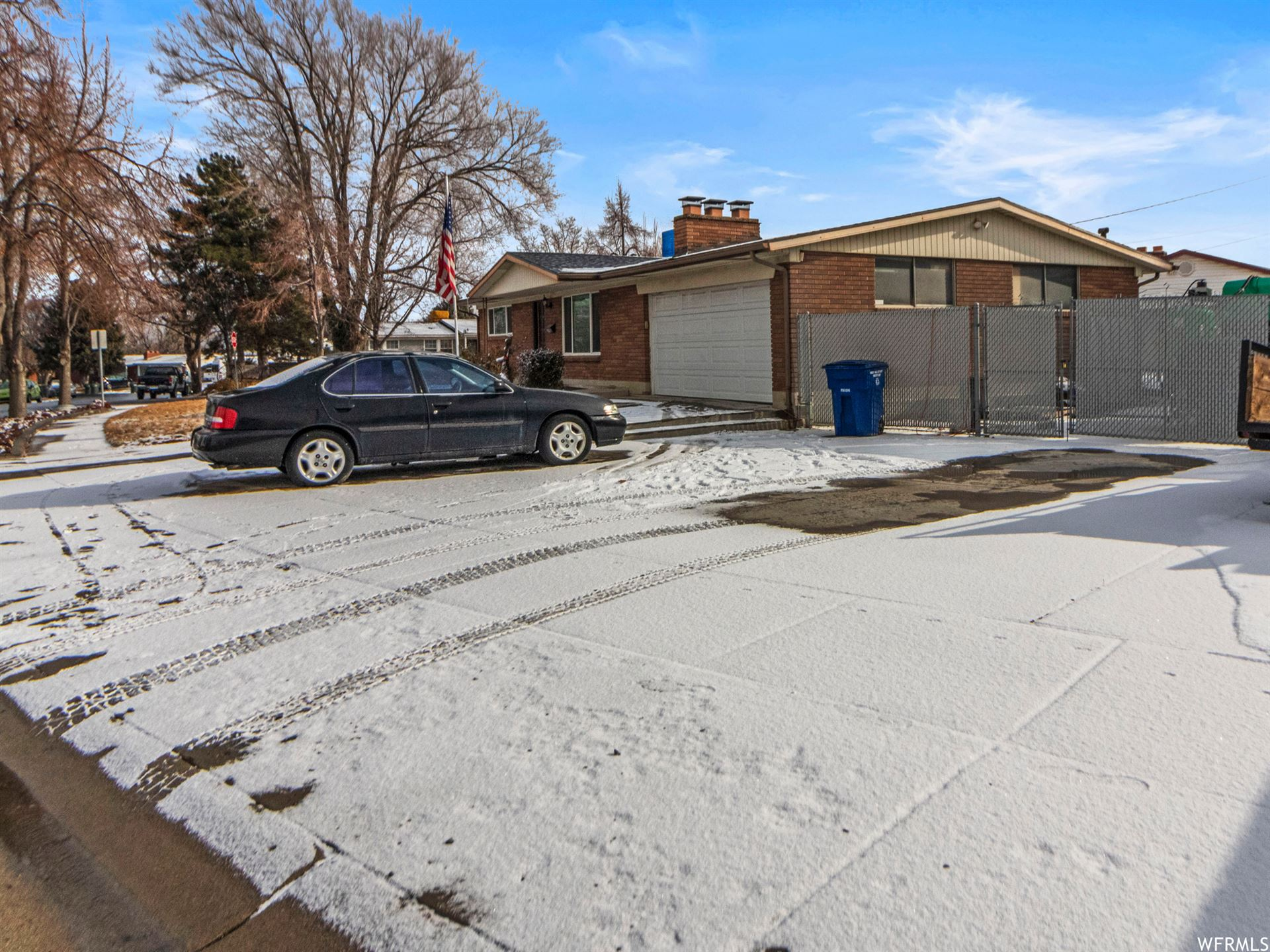 Photo of 4009 S CARRIE W DR, West Valley City, UT 84120 (MLS # 1749617)