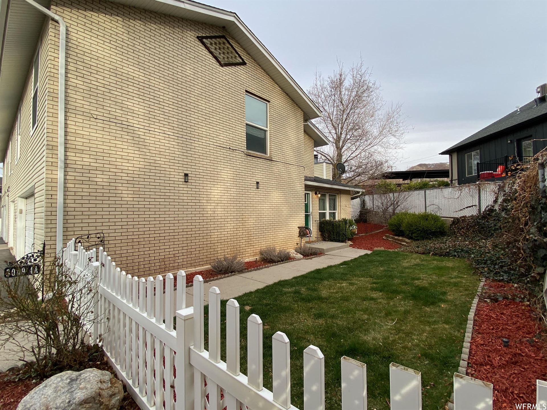 Photo of 3049 S ORCHARD DR #4A, Bountiful, UT 84010 (MLS # 1731618)