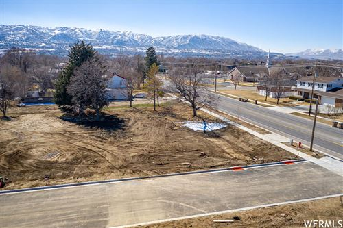 Photo of 1308 E OUTLAW S PL #1, Draper, UT 84020 (MLS # 1718631)
