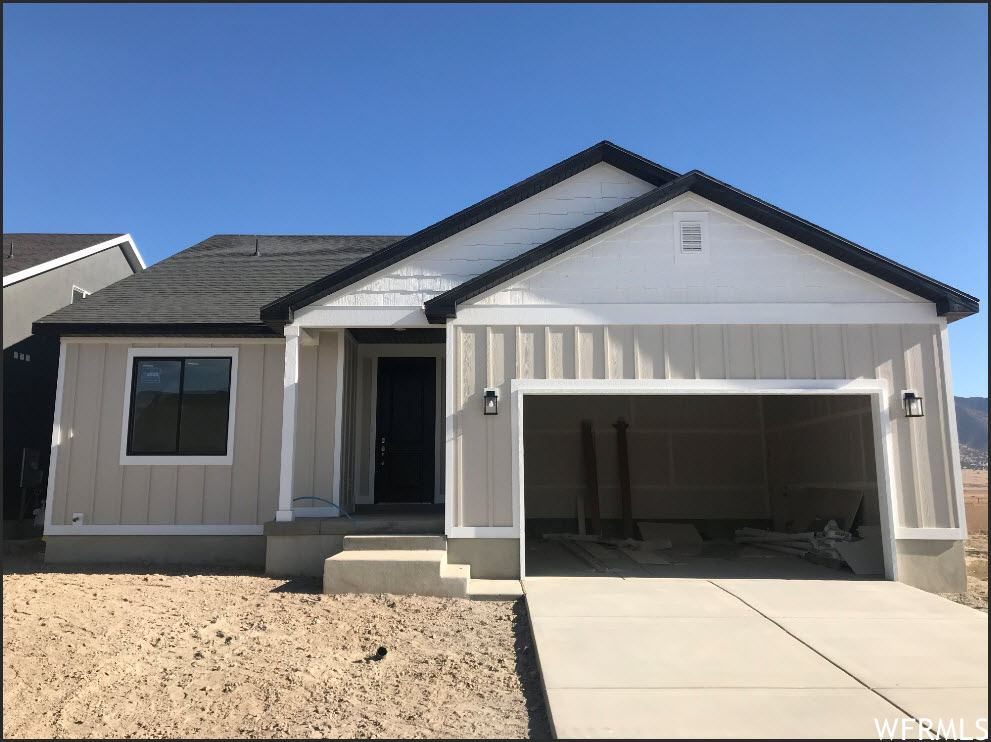 Photo of 3504 N WILLY WAY #203, Eagle Mountain, UT 84005 (MLS # 1714631)