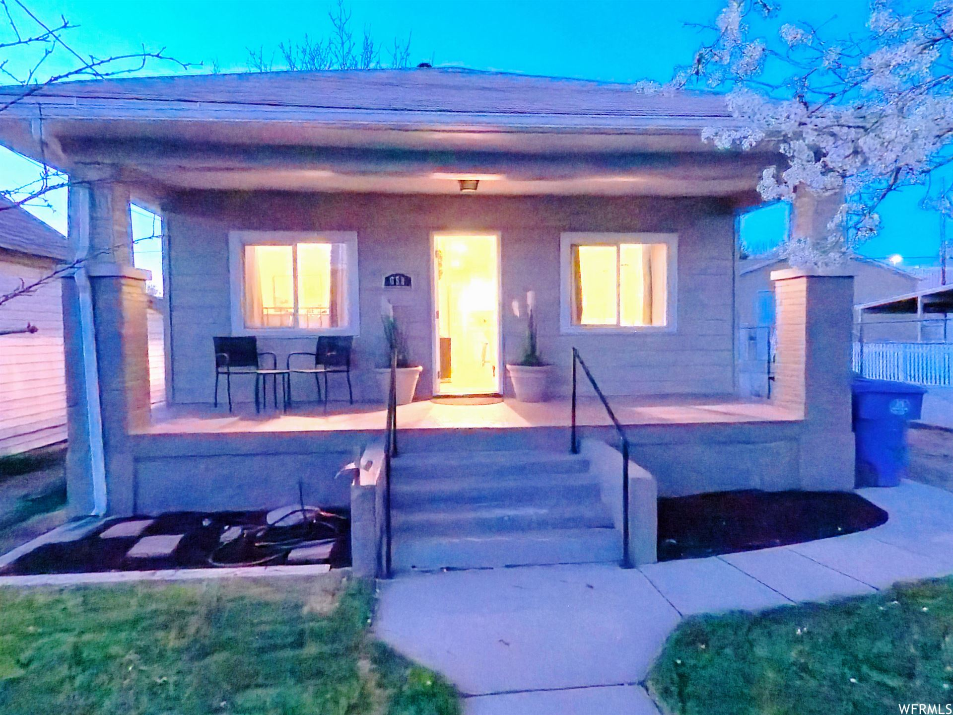 Photo of 658 W 6TH N AVE, Midvale, UT 84047 (MLS # 1734635)