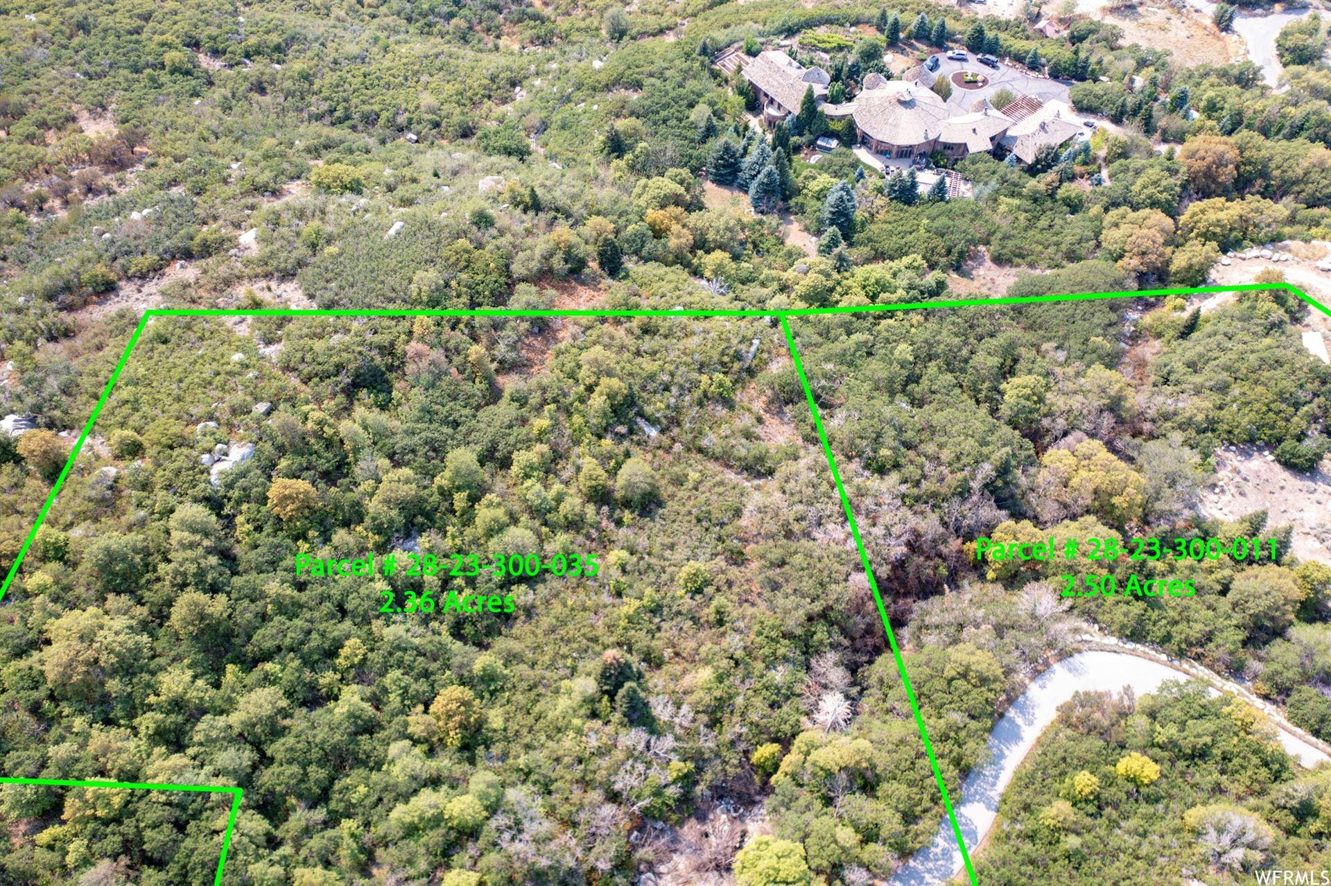 Photo of 11564 S BIG WILLOW E CT, Sandy, UT 84092 (MLS # 1757635)