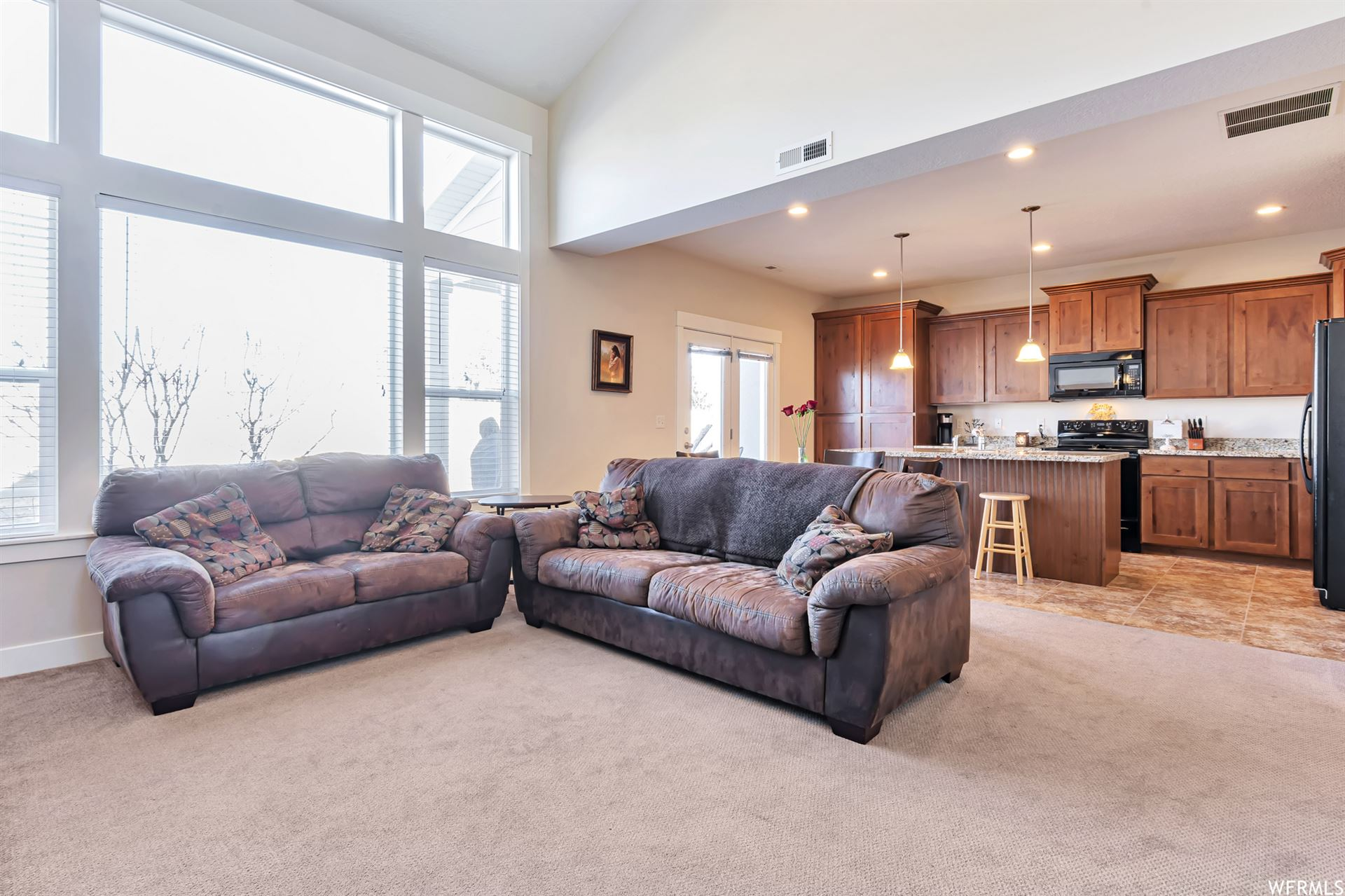 Photo of 1752 W WINFORD DR, Riverton, UT 84065 (MLS # 1726636)