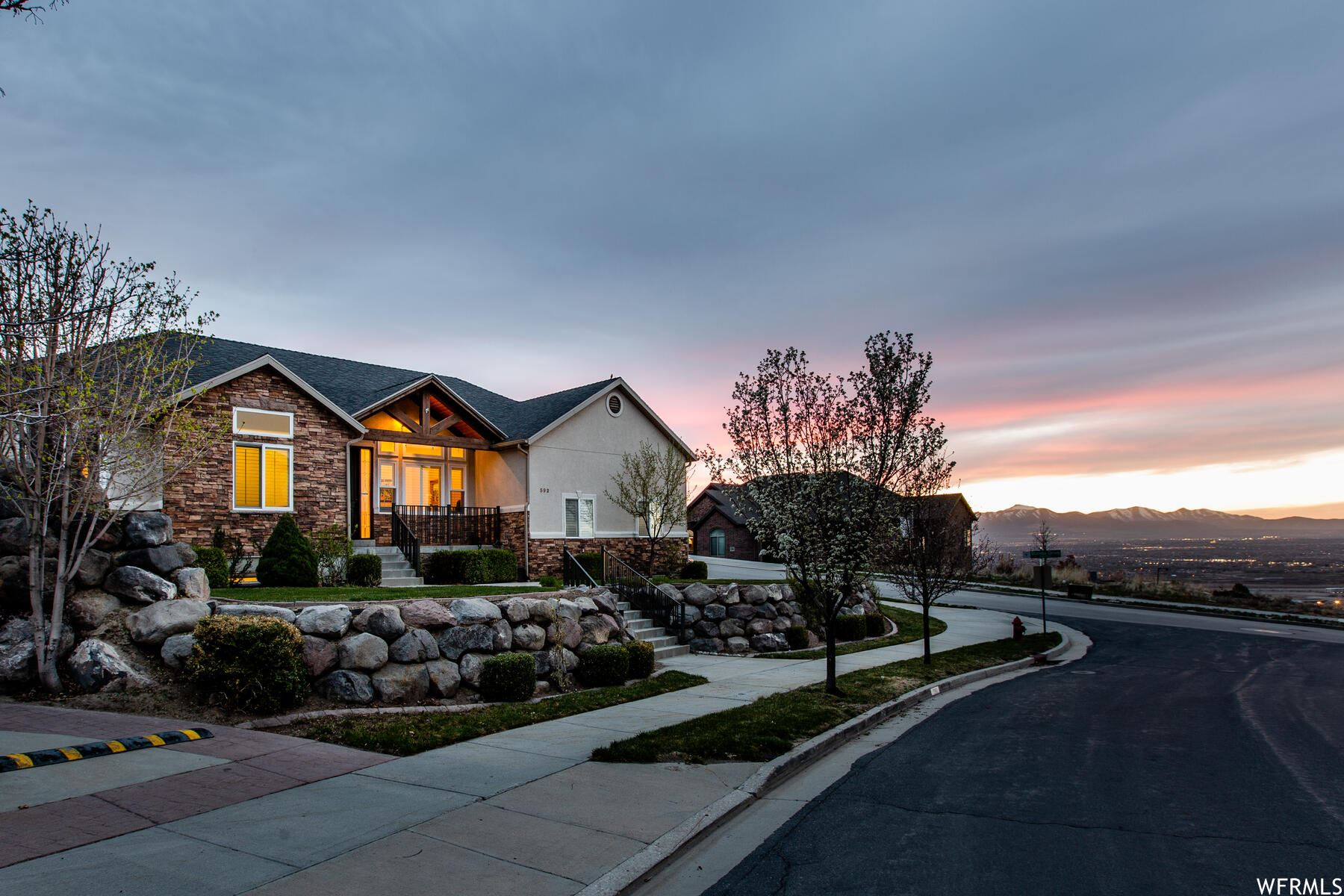 Photo of 392 E BREW RD, Draper, UT 84020 (MLS # 1734636)
