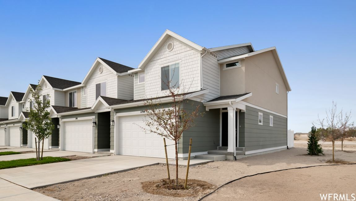 Photo of 3838 S BOWIE DR #197, Magna, UT 84044 (MLS # 1748636)