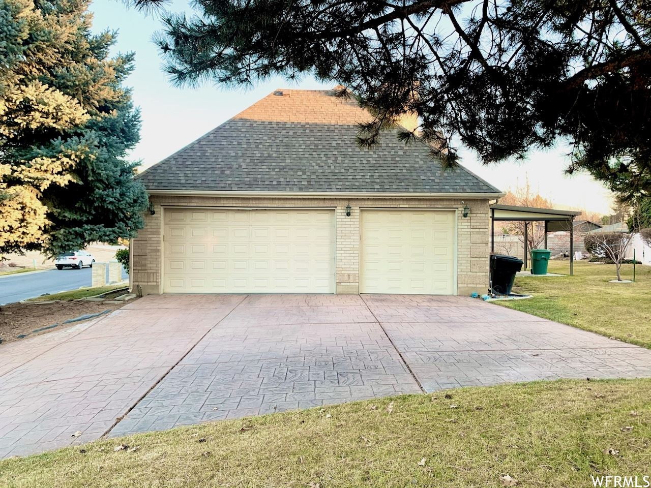Photo of 5820 S MAJESTIC PINE E DR, Murray, UT 84107 (MLS # 1715642)