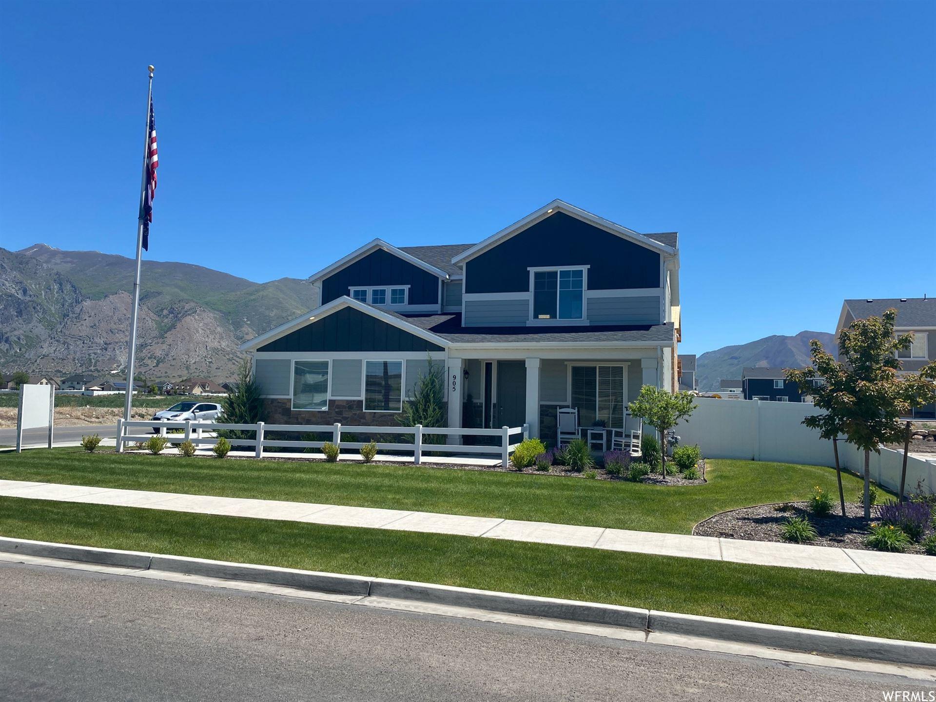 Photo of 7052 W ECHOMOUNT S RD #257, West Valley City, UT 84081 (MLS # 1746642)