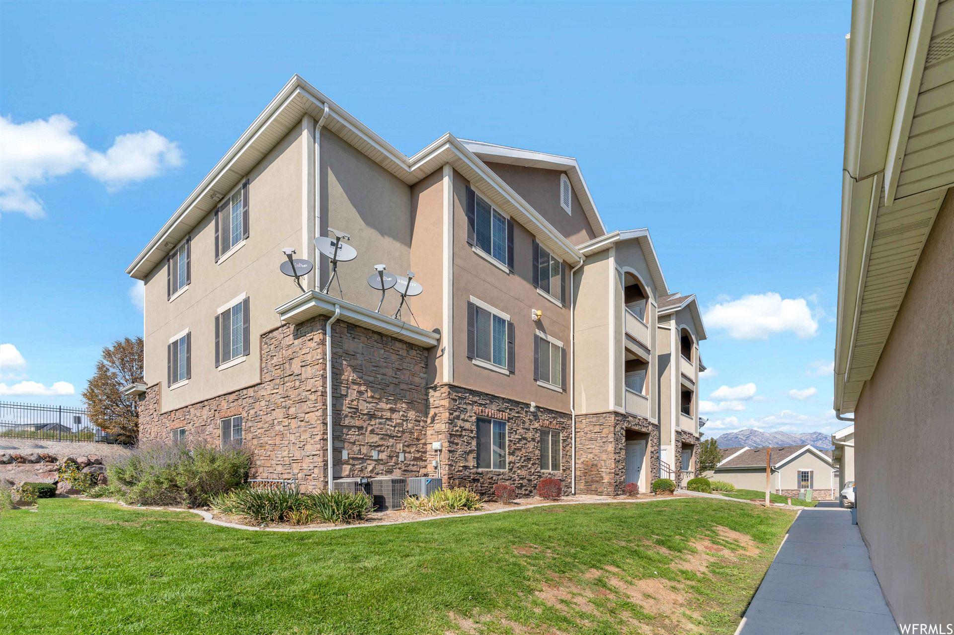 Photo of 136 W SPRING HILL N WAY, Saratoga Springs, UT 84045 (MLS # 1769644)