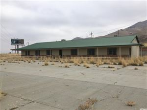 Photo of 1729 S HIGHWAY 36, Tooele, UT 84074 (MLS # 1592645)