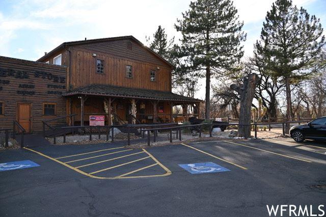 Photo of 445 PARK BLVD, Ogden, UT 84401 (MLS # 1733647)