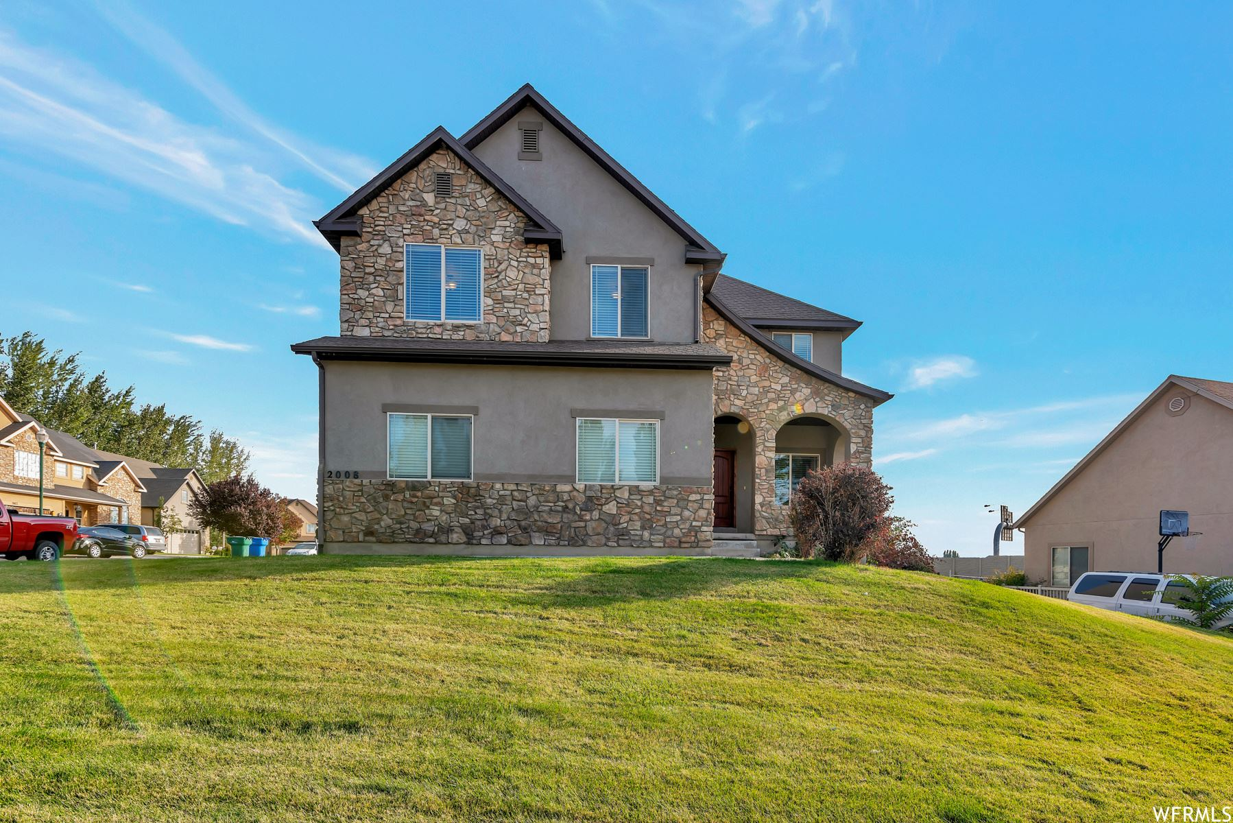 Photo of 335 W 2000 S, Orem, UT 84058 (MLS # 1706653)