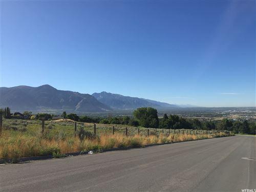 Photo of 1186 W 4275 N #91, Pleasant View, UT 84414 (MLS # 1770658)